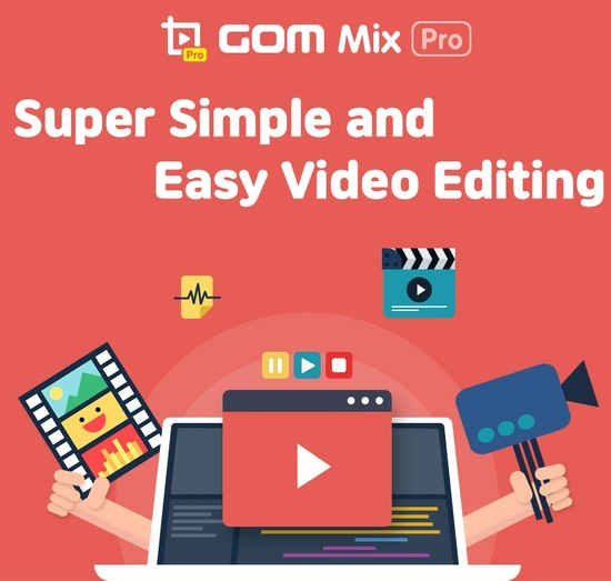 GOM Mix Pro Cover