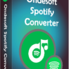 Ondesoft Spotify Converter Cover