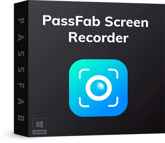 PassFab Screen Recorder Cover