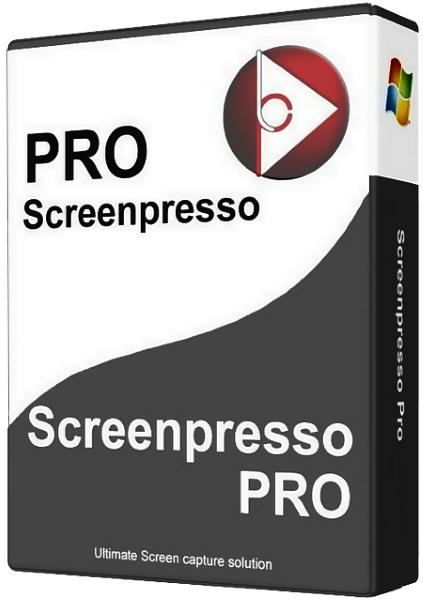 Screenpresso Pro Cover
