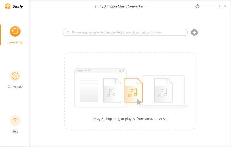 Sidify Amazon Music Converter