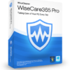 Wise Care 365 Pro cover