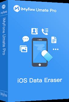 iMyFone Umate Pro Cover