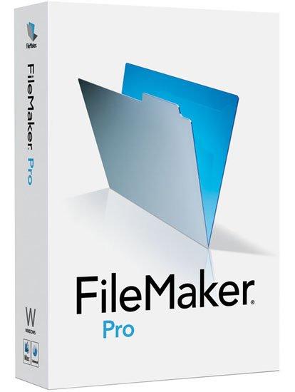 Claris FileMaker Pro Cover