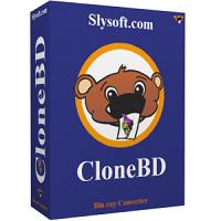 CloneBD Cover