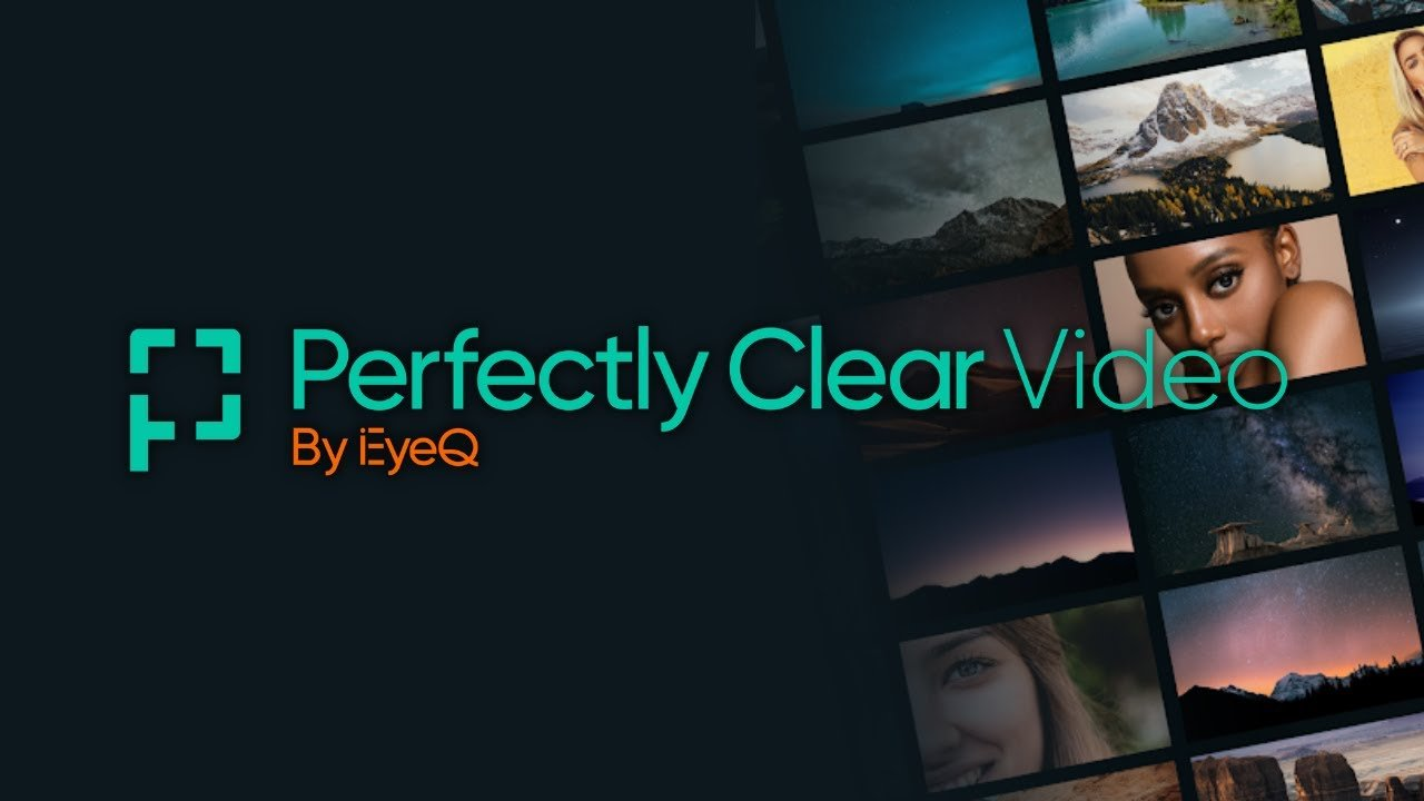 Perfectly Clear Video Cover