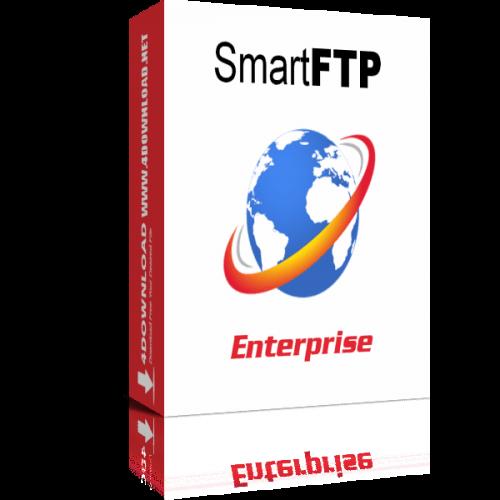 SmartFTP Cover