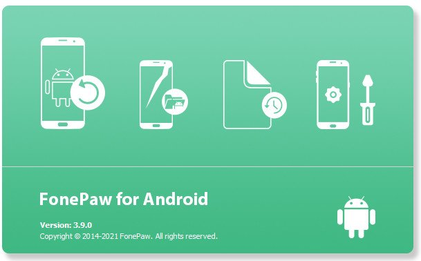 FonePaw for Android Cover