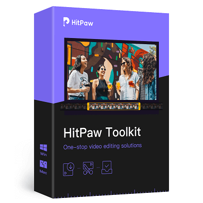 HitPaw Toolkit Cover