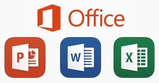 Microsoft Office Cover