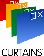 Stardock Curtains Logo