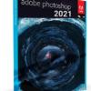Adobe Photoshop 2021 Cover