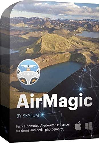 AirMagic Cover