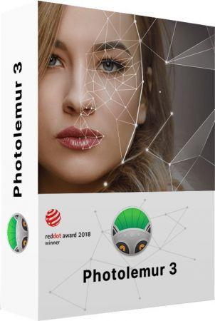 Photolemur Cover