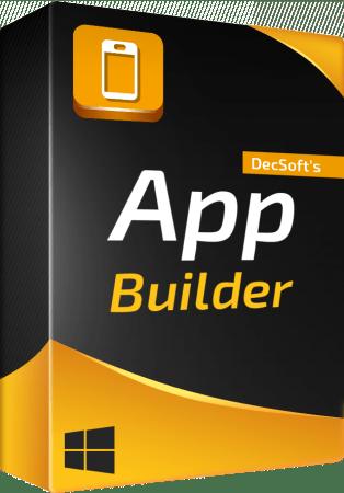 App Builder Cover