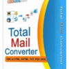 Coolutils Total Mail Converter Cover