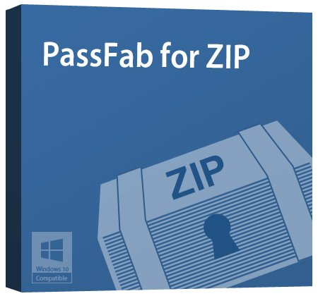 PassFab for ZIP Cover